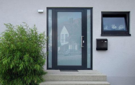 Türen und fenster  Glasbau Fritz in Derching bei Augsburg – Fenster und Türen